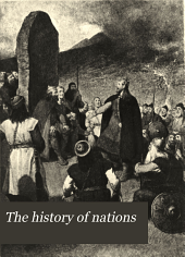 The History of Nations: Volume 16