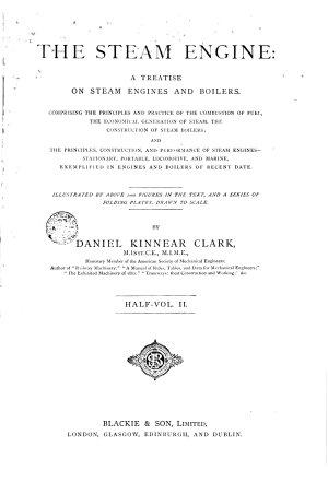 The Steam Engine  2