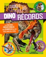 Dino R  cords PDF
