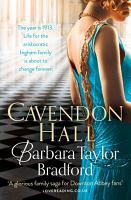 Cavendon Hall  Cavendon Chronicles  Book 1  PDF