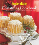 Download Southern Living Christmas Cookbook Book