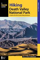 Hiking Death Valley National Park PDF