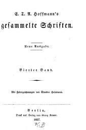 Gesammelte Schriften: Band 4