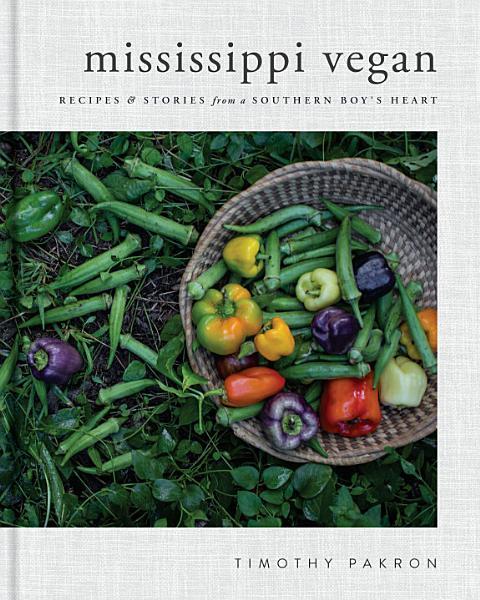 Download Mississippi Vegan Book