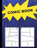 Comic Book PDF
