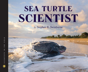 Sea Turtle Scientist PDF
