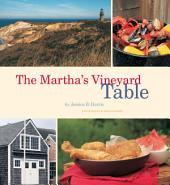 The Martha's Vineyard Table