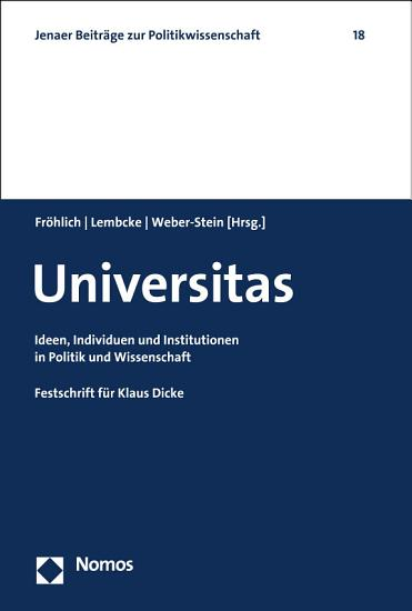 Universitas PDF