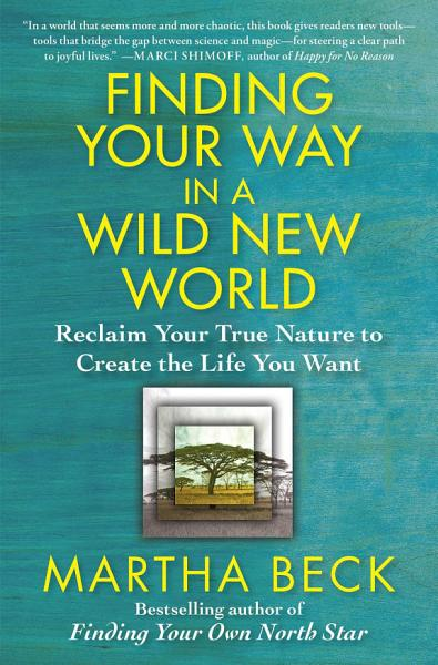 Download Finding Your Way in a Wild New World Book
