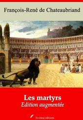 Les martyrs: Nouvelle édition augmentée