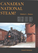 Canadian National Steam!