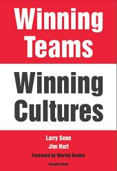 Winning Teams, Winning Cultures