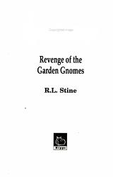 Revenge of the Garden Gnomes PDF