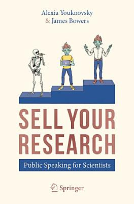 SELL YOUR RESEARCH