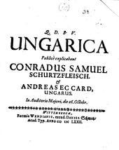 Ungarica