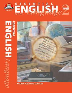 Essential English   Grade 2  ENHANCED eBook  PDF