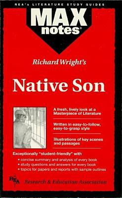Native Son  MAXNotes Literature Guides  PDF