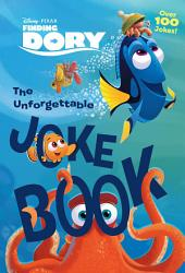 Finding Dory: The Unforgettable Joke Book