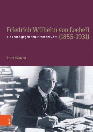 Friedrich Wilhelm von Loebell  1855 1931  PDF