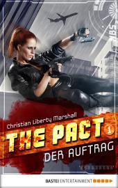 The Pact - Folge 1: Der Auftrag