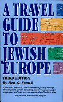 A Travel Guide to Jewish Europe PDF