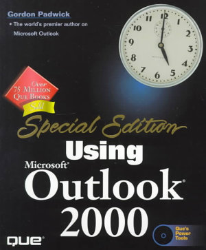 Using Microsoft Outlook 2000 PDF