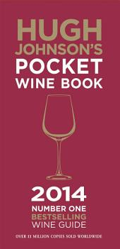 Hugh Johnson's Pocket Wine: Book 2014