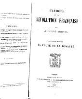 L'Europe et la Révolution française