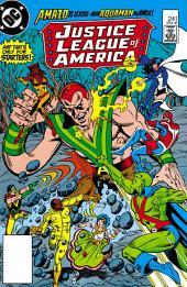 Justice League of America (1960-) #241