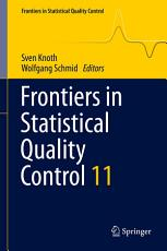 Frontiers in Statistical Quality Control 11 PDF