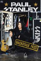 Backstage Pass PDF