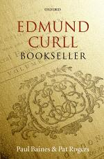 Edmund Curll, Bookseller