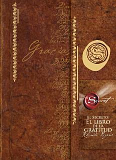 The Secret Gratitude Book Book