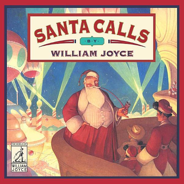 Download Santa Calls Book
