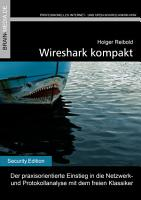 Wireshark kompakt PDF