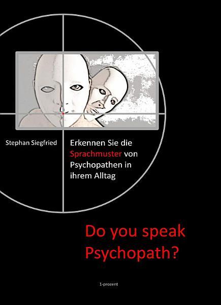 Do you speak Psychopath  PDF