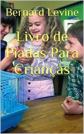 Livro de Piadas Para Crianças