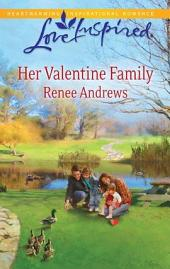 Her Valentine Family: A Single Dad Romance
