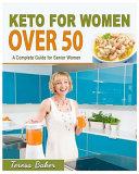 Keto For Women Over 50 PDF