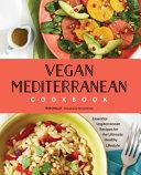 Vegan Mediterranean Cookbook PDF
