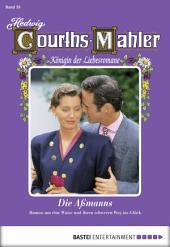 Hedwig Courths-Mahler - Folge 059: Die Aßmanns