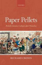 Paper Pellets