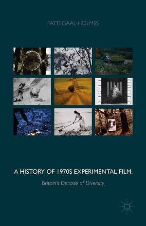 A History of 1970s Experimental Film