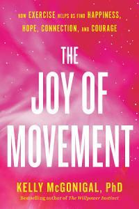 The Joy of Movement