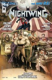 Nightwing (2011- ) #3