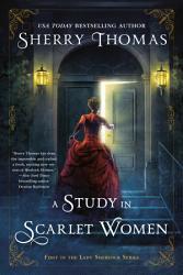 A Study In Scarlet Women PDF