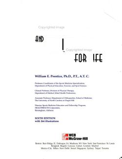 Fitness and Wellness for Life PDF