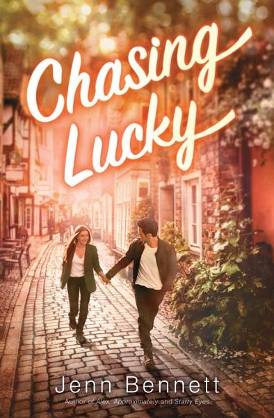 Download Chasing Lucky Book