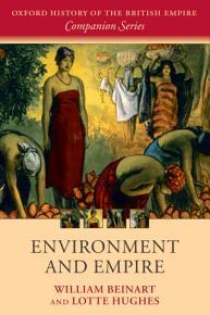 Environment and Empire PDF