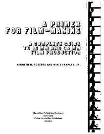 A Primer for Film making PDF
